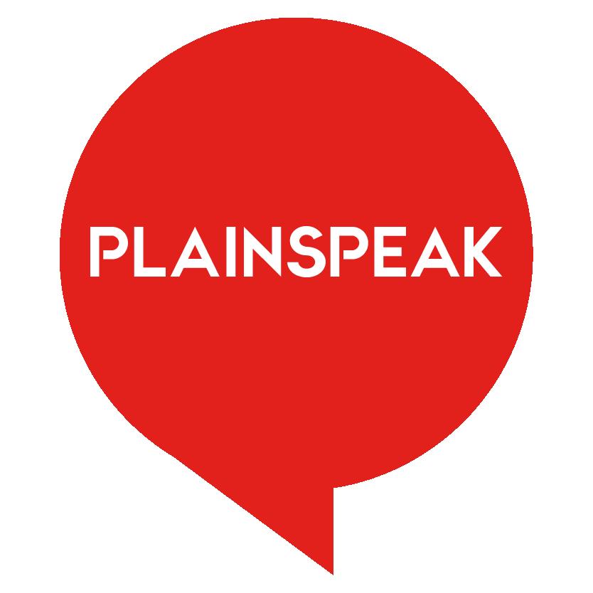 plainspeak-logo